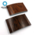 Wooden grain aluminium kitchen cabinet material design accessories