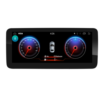 10.25 inch autoradio android 9.0 car audio for Audi A4 b7 b6 A5 2009-2016 gps navigation system