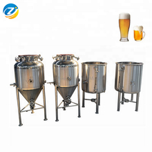 Fermentador दा cerveja 1bbl brewhouse fermenting <span class=keywords><strong>टैंक</strong></span>