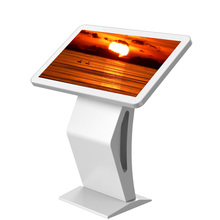 Da tavolo in piedi lcd touch screen advertising stand interattivo schermo capacitivo multi touch android <span class=keywords><strong>table</strong></span> chiosco
