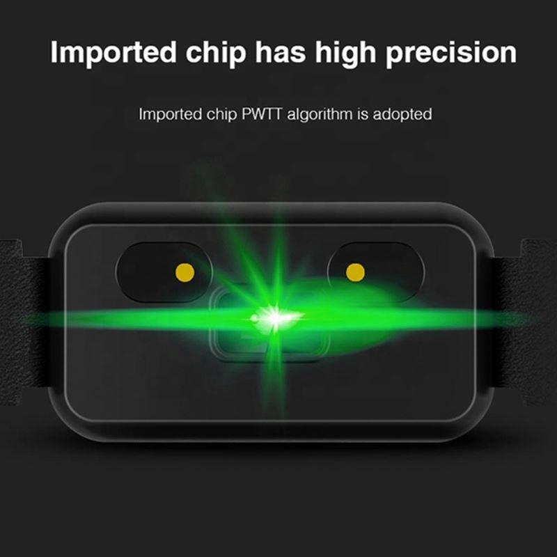 KRX Smart Bracelet Watch 2 In 1 TWS Earbuds Earphone 5.0 Waterproof Mobile Gadgets And Accessories 2019