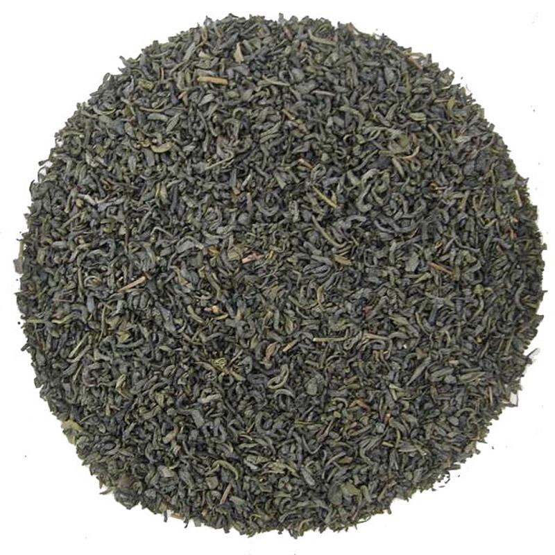 high quality chunmee green tea 4011 for Ivory Coast - 4uTea   4uTea.com
