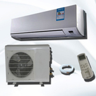 High quality mini wall mounted split air conditioner for room decoration