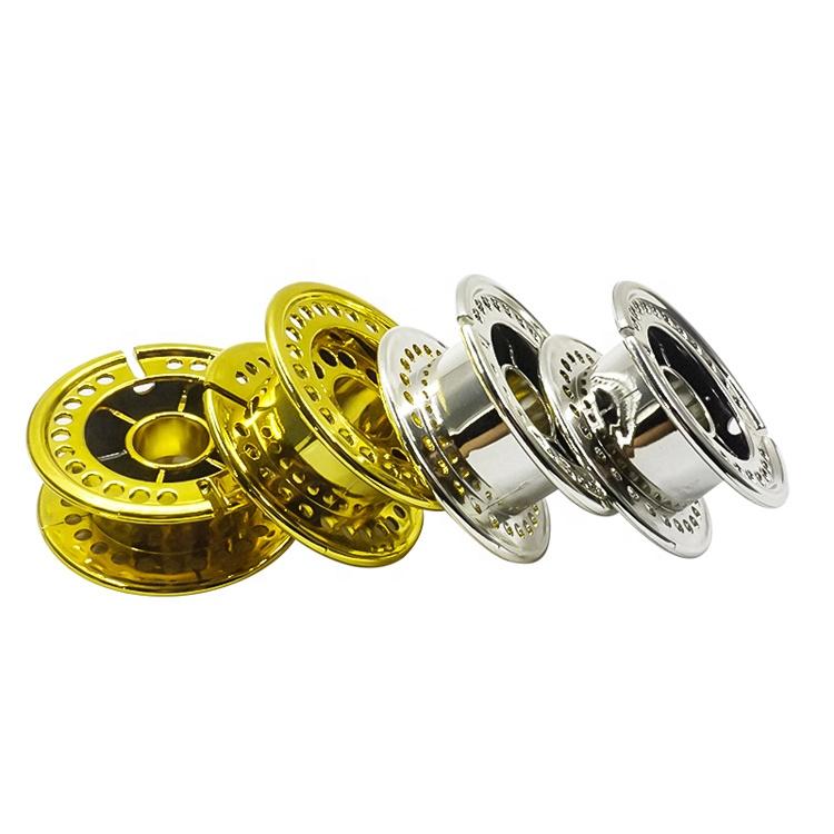 1.0 mm Fil, environ. AWG 18 Sterling Silver Jump Rings Pack de 250
