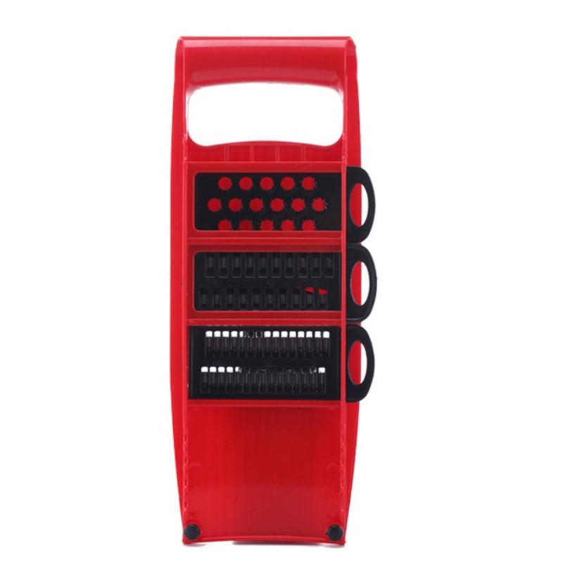 Mini Pipe Cutter Copper Tube 6-42mm Cutting Brass Plastic Slicer Red CT-312