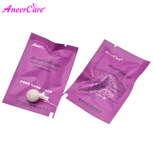 Aneercare Yoni detox pearl chinese factory wholesale yoni pearls clean point tampons womb detox pearls