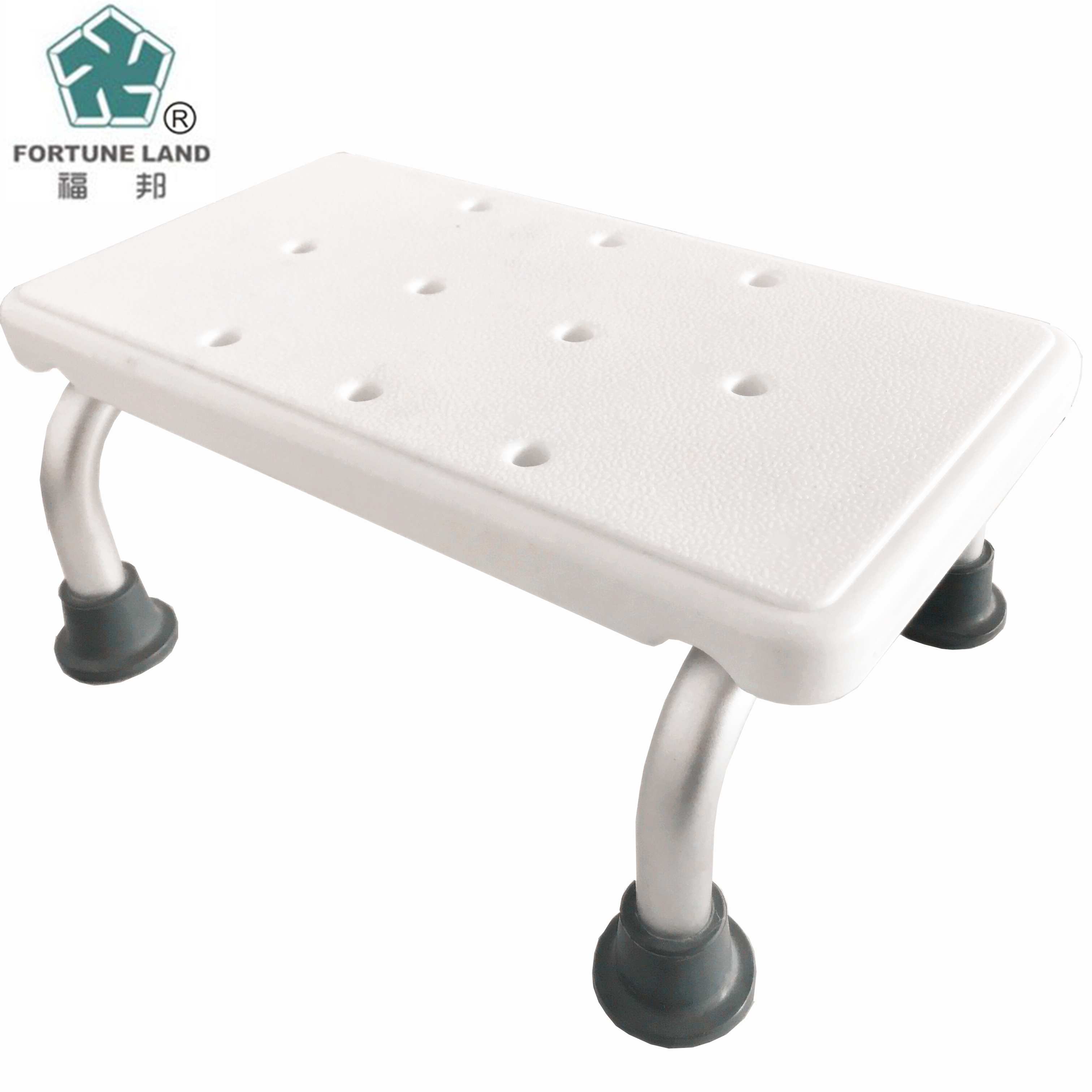 Balance From Bath Shower Tub Chair with Non-Slip Seat and Feet