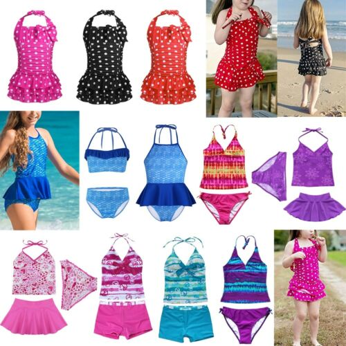 Girls Bathing Swimwear Bikini