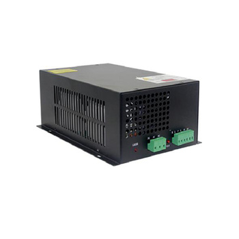 100w 150w CO2 Laser power supply for laser engraving cutting machine