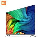 "Hot sale Original Xiaomi Mi TV 4A 65"" Inch Smart TV English Interface Real 4K HDR Ultra Thin Television 3D WiFi for Led TV"