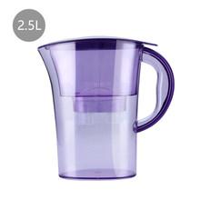 Кувшин фильтра для воды 4-слойный фильтр с активированным углем удаляет загрязнения бактерии кухонный фильтр для воды домашняя посуда очис...(Китай)
