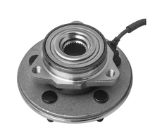 Automotive parti Assale Anteriore cuscinetto ruota hub 7L2Z1104AFC 515078 per FORD EXPLORER <span class=keywords><strong>EDDIE</strong></span> BAUER 2006-2009
