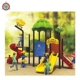 Plastic mini slide indoor slide for toddlers commercial playground swings