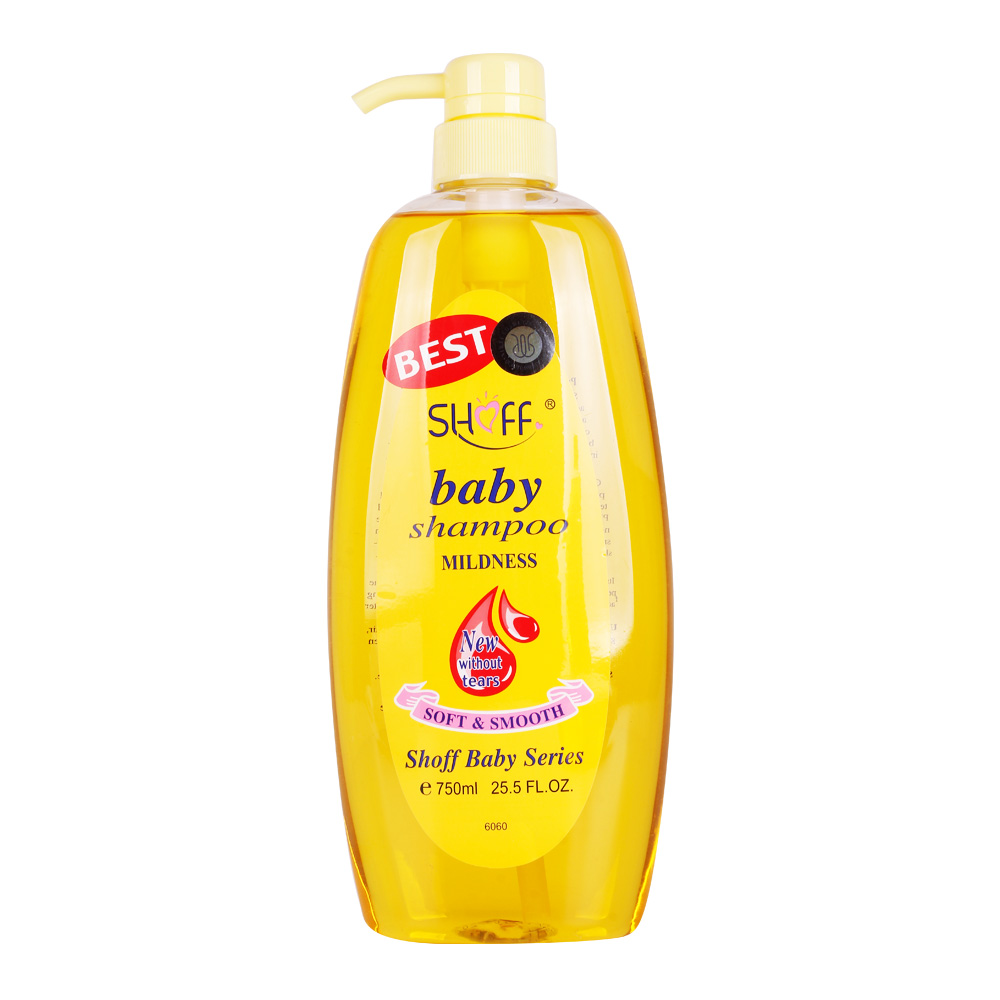 750ml big size High Quality Baby Shampoo Cup Wholesale Baby Shampoo Baby Care Shampoo