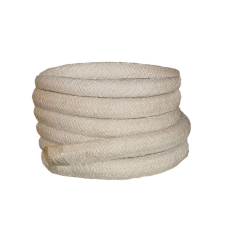 High temperature resistance ceramic fiber product ceramic weld backing tape