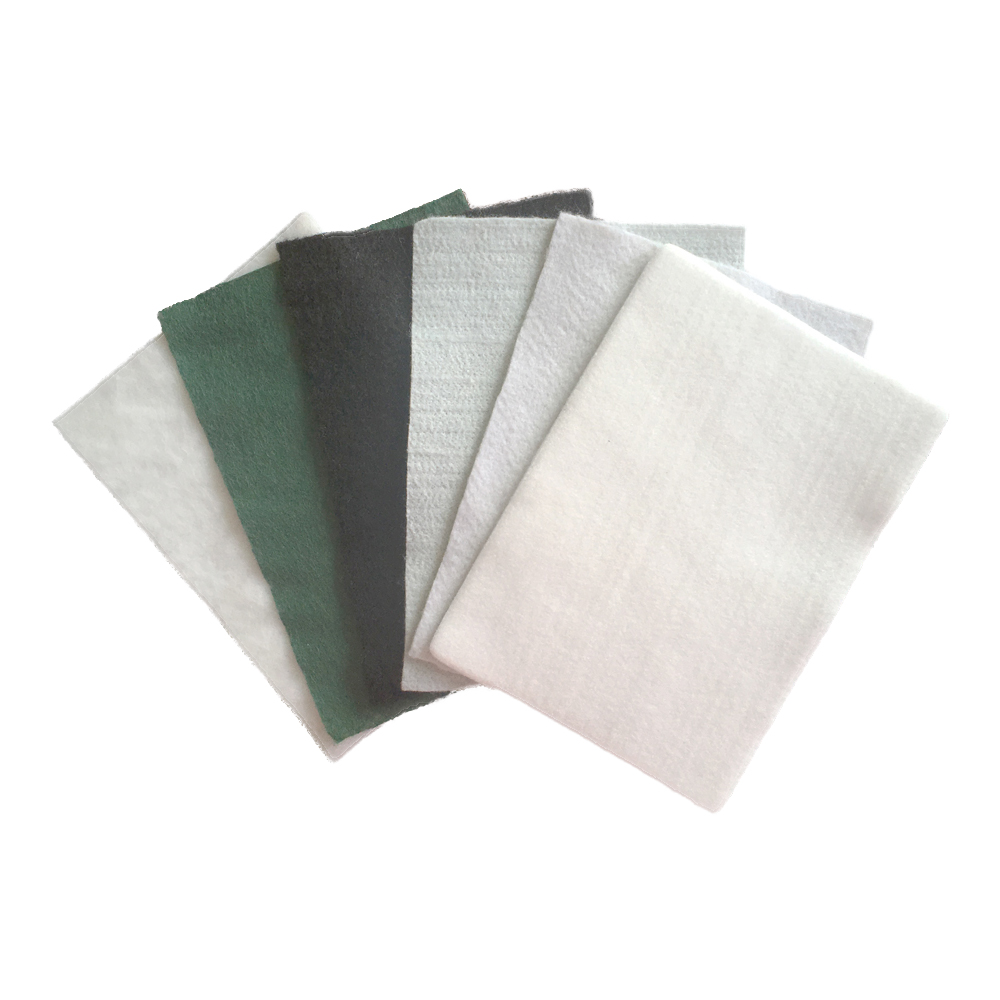 Polypropylene <strong>nonwoven</strong> <strong>geotextile</strong> 200gsm/300gsm/400gsm/Customized <strong>fabric</strong> price