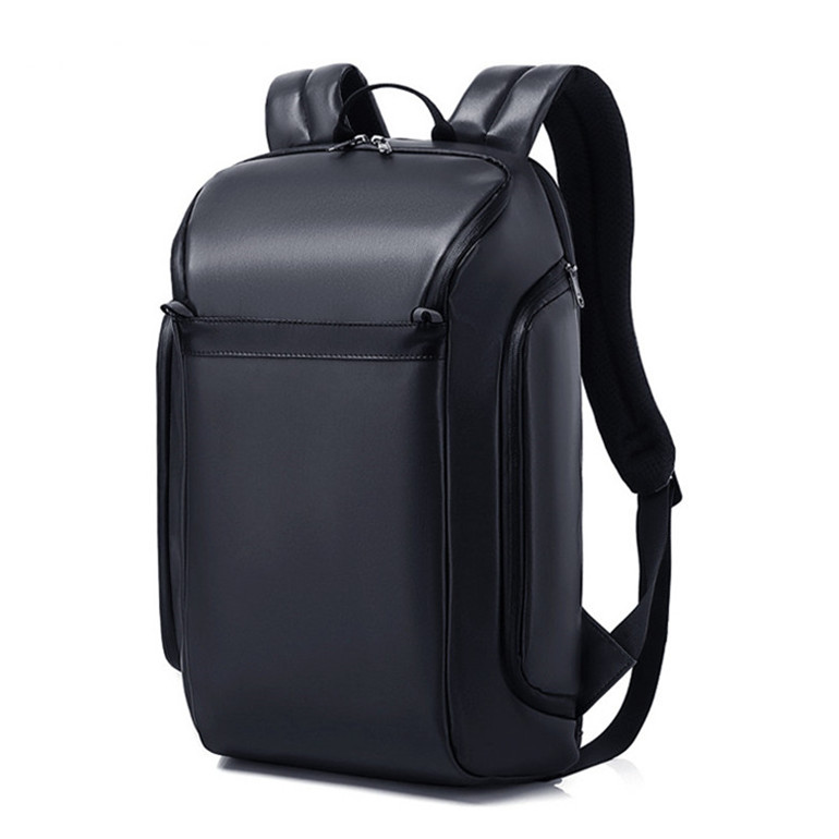 Simple backpack production unisex backpack casual promotional backpack
