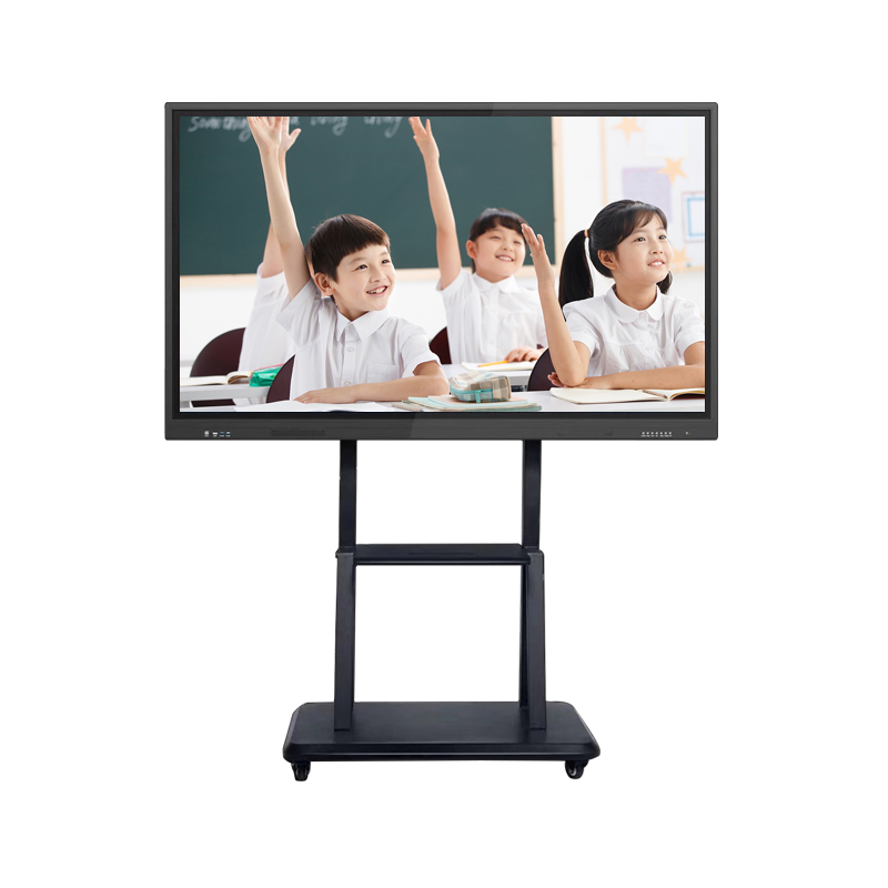 55 Inch Whiteboard Software Smart Screen Multimedia Interactive education Equipment Iboard Panel