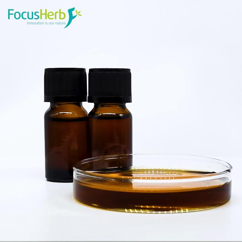 FocusHerb CBD изолят, 99% CBD порошок, 50% CBD масло