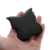 Gua Sha Scraping Massage Tools, Obsidian Natural Stone Guasha Board for Treatment