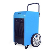 Big Wheels Portable Large Water Tank Portable industrial dehumidifiers for Swimming Pool Commercial water damage restoration