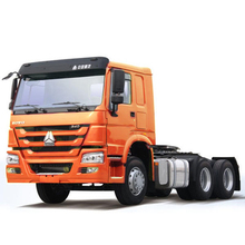 Sino HOWO 420hp 6x4 prime mover