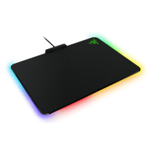 Original Razer Firefly Cloth Edition Chroma สาน Texture สาน Texture Hard Gaming Mouse Pad