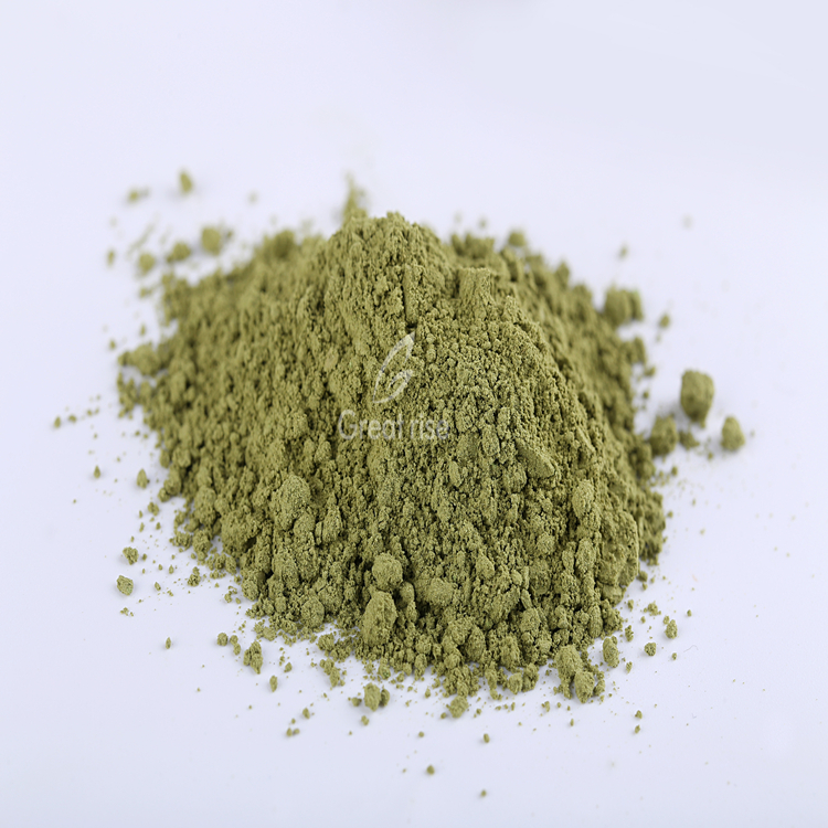 Hot Selling Reliable Safe Organic Green Tea Powder Japanese Matcha