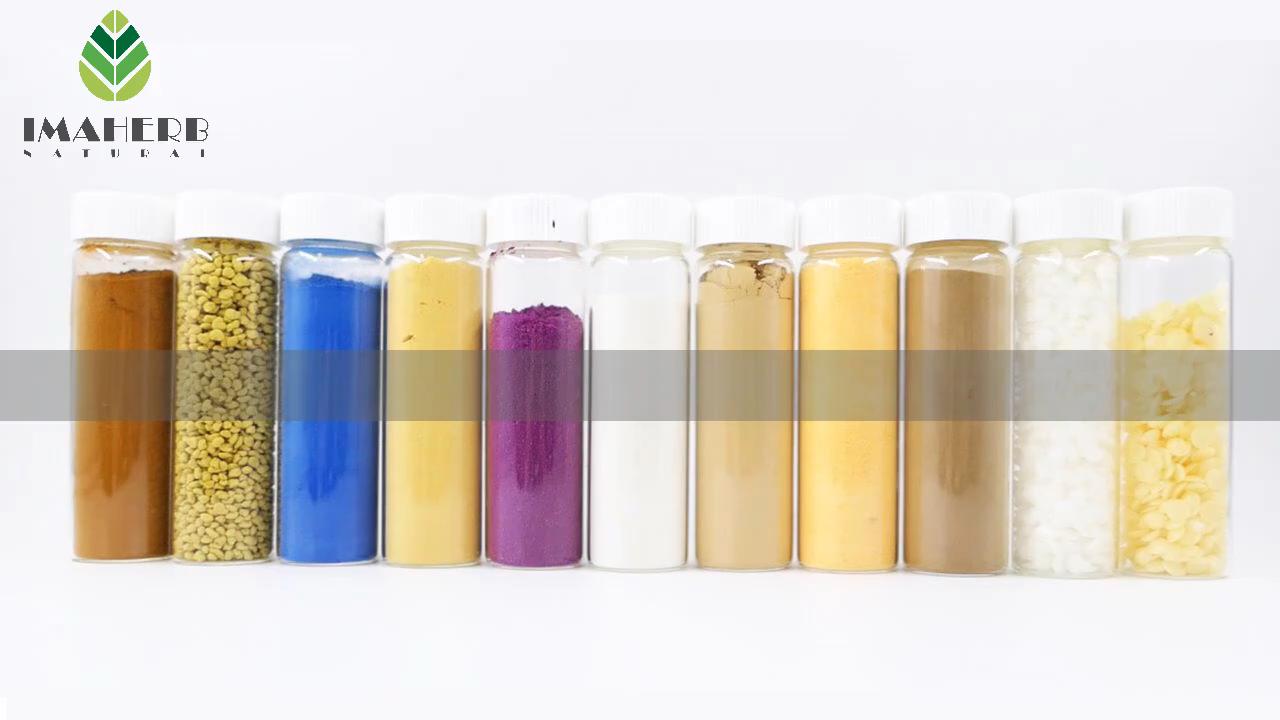 Hoge Kwaliteit Cosmetische Peptide Oligopeptide-24