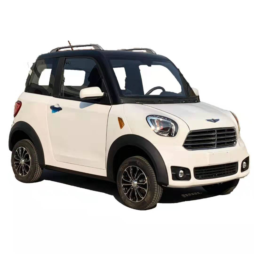 EBU 2020 new style two door four seater adult four wheel electric
