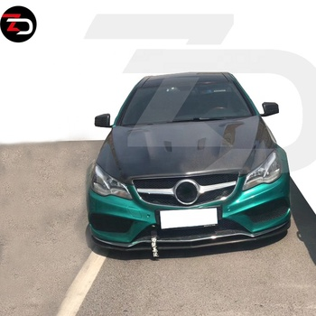 High Quality Carbon Hood For 2014-2016 E Class Coupe W207