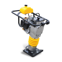 DYNAMIC time proof TRE-82 Mikasa tamping rammer parts for sale philippines