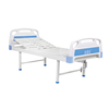 cheap medical furniture 2 cranks metal manual home care clinic nursing patient hospital bed prices