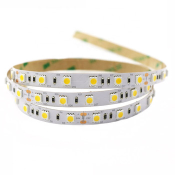LED strips DC12V/ 24V IP20 IP65 IP66 IP68 rgb led strip 10mm width smd 5050 led strip light waterproof rgb