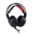 New Headband Cuffie Casque Over-Ear Stereo LED Kulaklik Headset Gaming Headphones