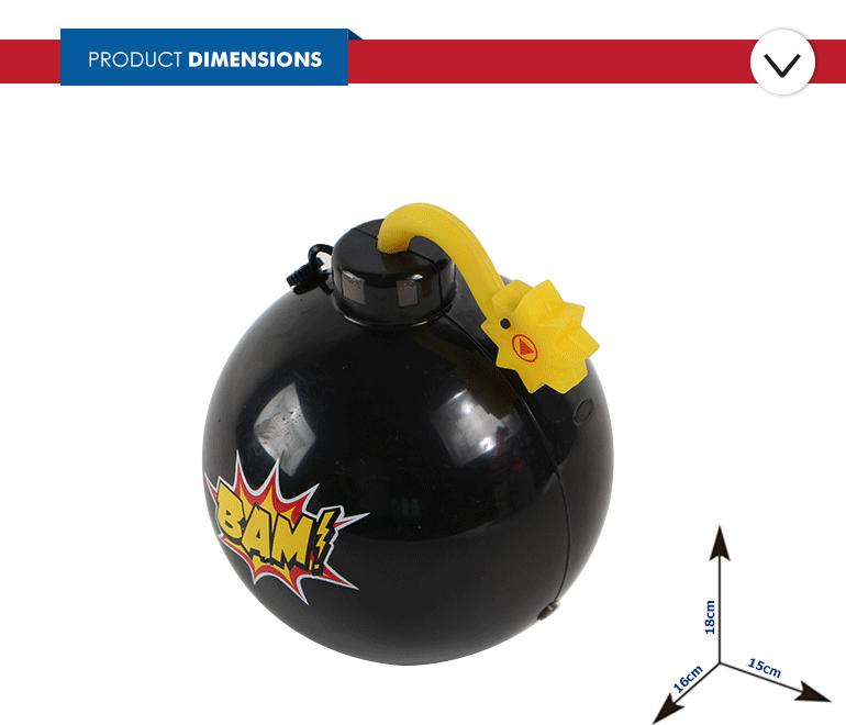 Bombe Spiel