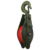 Crane Pulley Single Sheave Pulley With Hook Lift Pulley