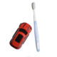 Wholesale hot sale 3-12 years old children kids soft bristle toothbrush