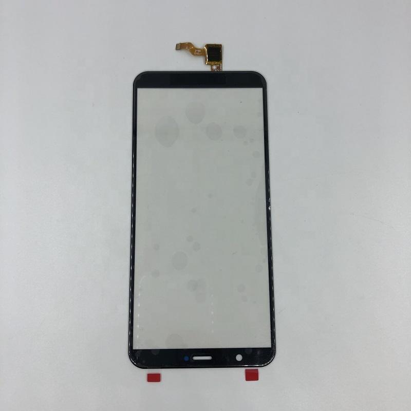 סיטונאי עבור iPhone 6 בתוספת מול מסך זכוכית עדשת פנל עם oca & מסגרת