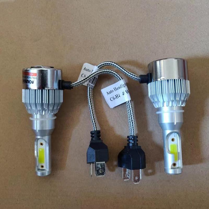 LED Headlight H4 Auto LED Headlight