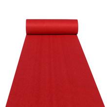 Украшенные дорожки для свадебного прохода, ковер для дорожки и прохода, коврики для дорожки, вечерние дорожки, белые/красные/черные/розовые(Китай)