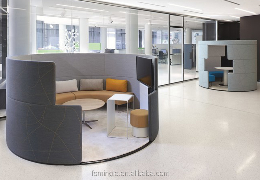 Free-standing type office meeting pod/office pod /meeting pod