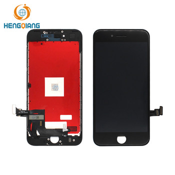 Shenzhen Wholesale LCD Display Repair Parts for iPhone 7 Phone Unlocked