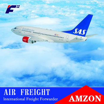 Fast forwarder from CAN Guanghzou to TIA Tirana Albania by air freight