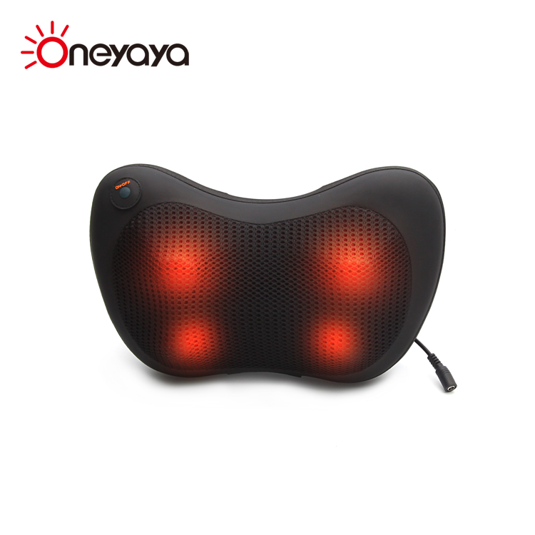 New Invented Products Relax Kneading Shiatsu Neck Back Massage Pillow