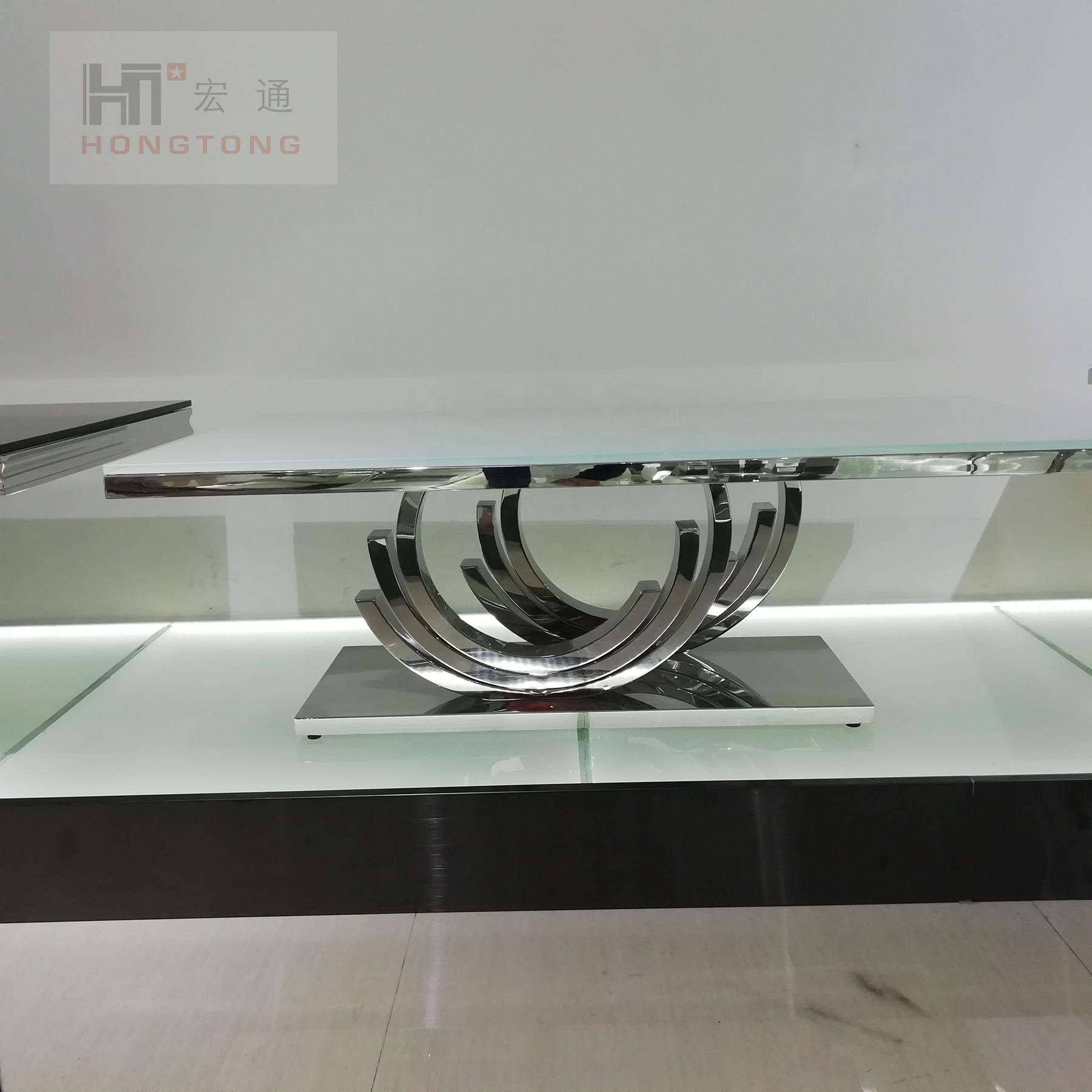 Image of: Base Para Vidro Mesa Em Inox De Atacado Compre Os Melhores Lotes Base Para Vidro Mesa Em Inox De Atacadistas Base Para Vidro Mesa Em Inox Da China On Line Alibaba Com