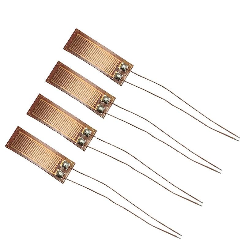 120-10AA 30cm-free-soldering Cảm Biến Đo Biến Dạng
