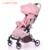 China good quality new models rotating 360 degrees luxury lightweight aluminum baby stroller airplane from 6 month germany