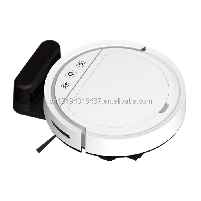 Intelligent robot cleaning robot vacuum cleaner and intelligent sweeping robot