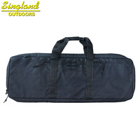 "Soft Light Weight Tactical Shock Rifle Case 36"" Gun Bag"